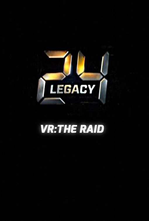 24 Legacy VR